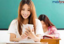 Giới thiệu dịch vụ nhạc chờ Mobifone Funring điện thoại
